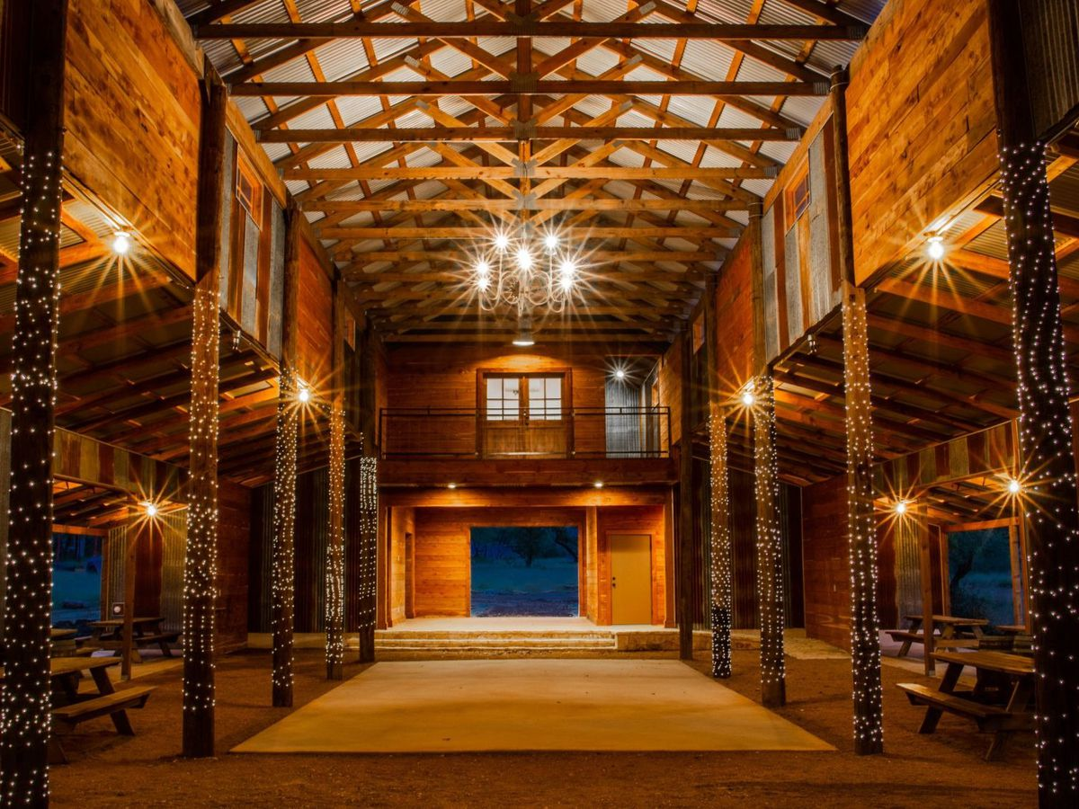 Jester King's event hall