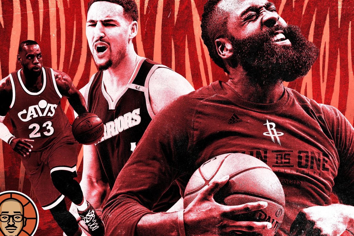 c260009a5 The James Harden Pick-and-Roll Is Nightmare Fuel for Defenders - The ...