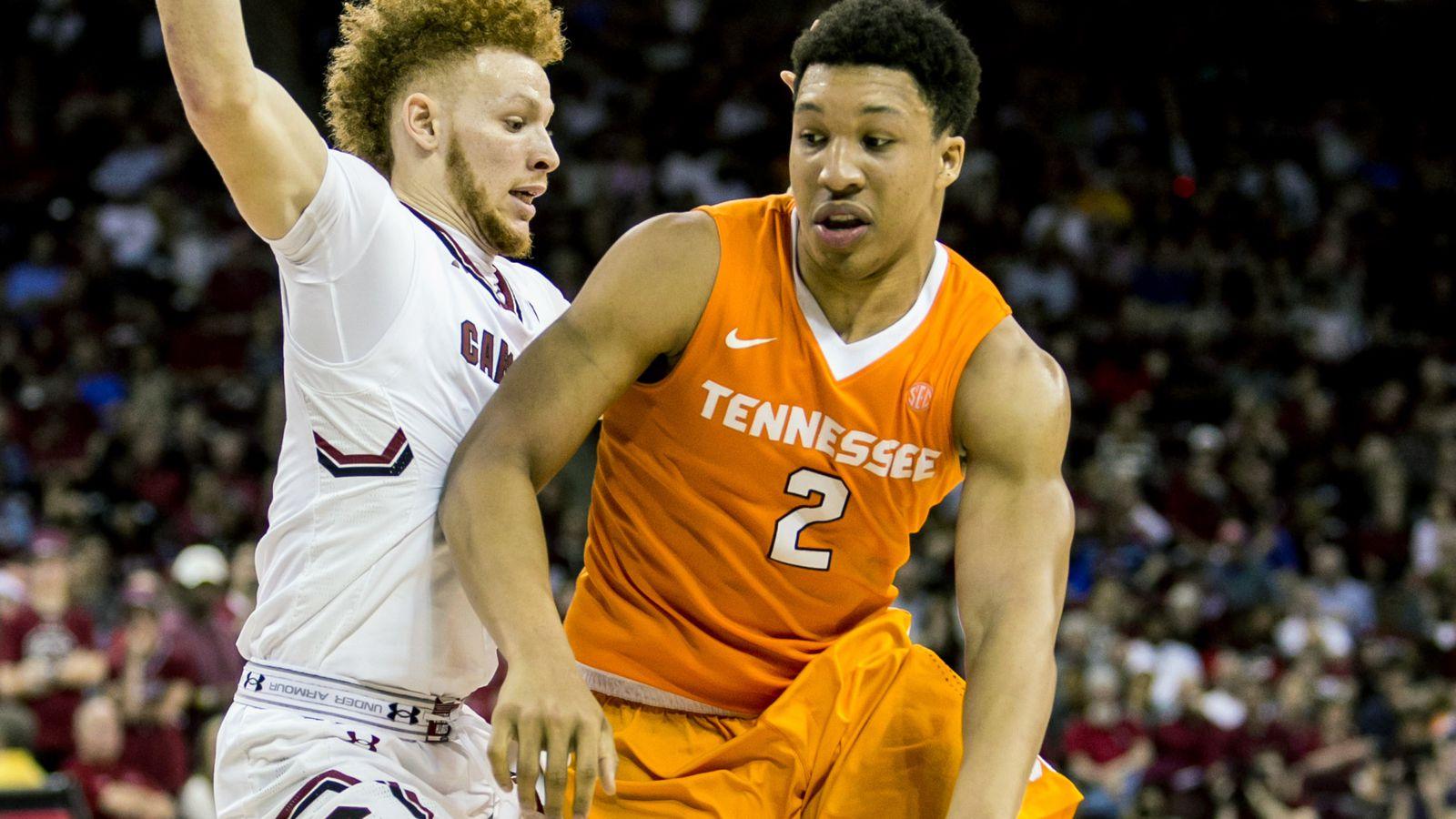 Tennessee Vols Basketball: Men's Team Finishes European Tour ...