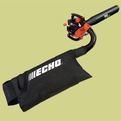 Echo ES-255 Gas Blower