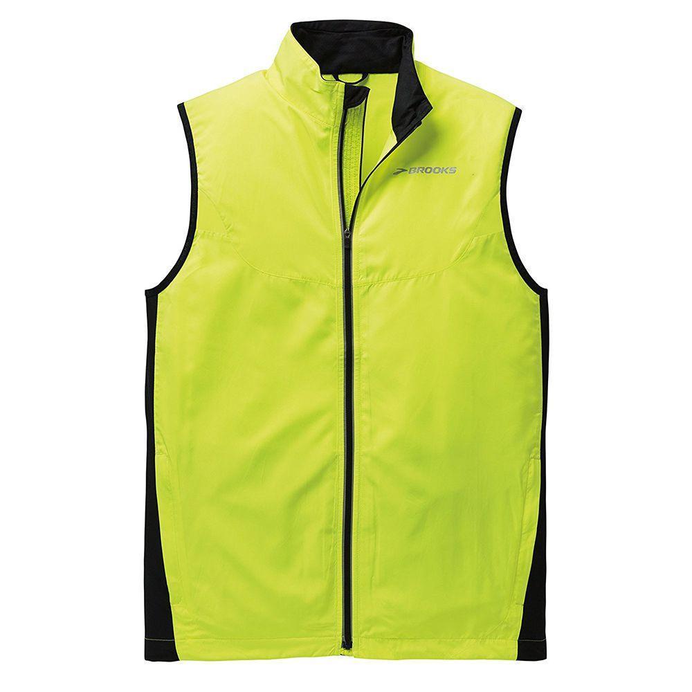 Safety Sacks Reflective Vest via Amazon