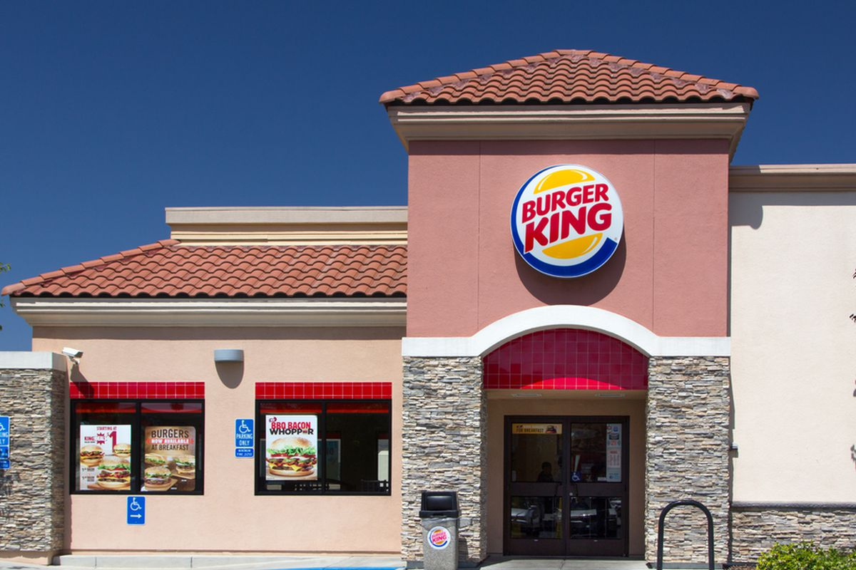 burger king franchisees hawk corvette rolex to give workers bonus