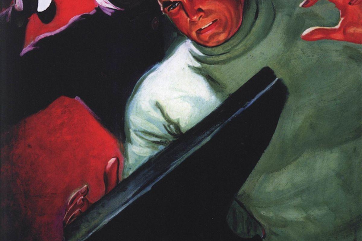 Avenger Cover 4