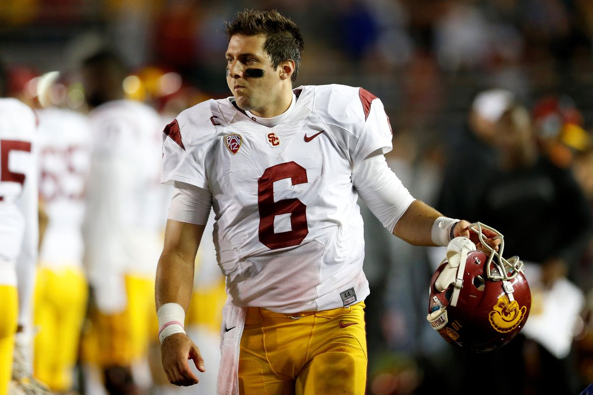 Cody Kessler comes to mind as an efficient playmaker.