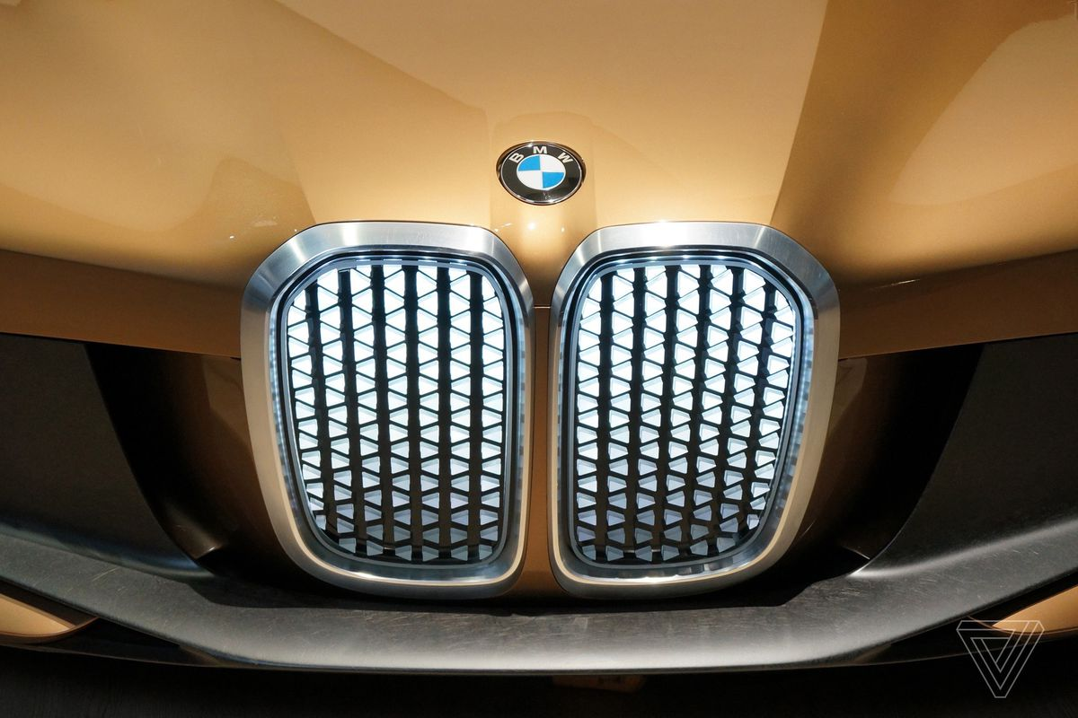 BMW's new subscription service starts at $2,000 a month - The Verge
