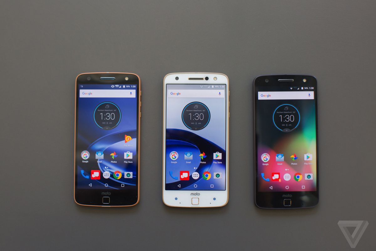 moto verizon. verizon and lenovo today announced that the moto z droid force will launch on leading us carrier july 28th \u2014 a