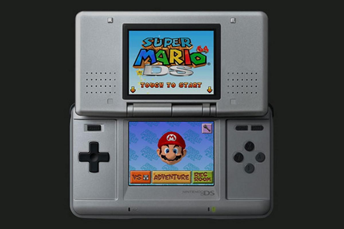 Super Mario 64 DS heads to Wii U tomorrow - Polygon