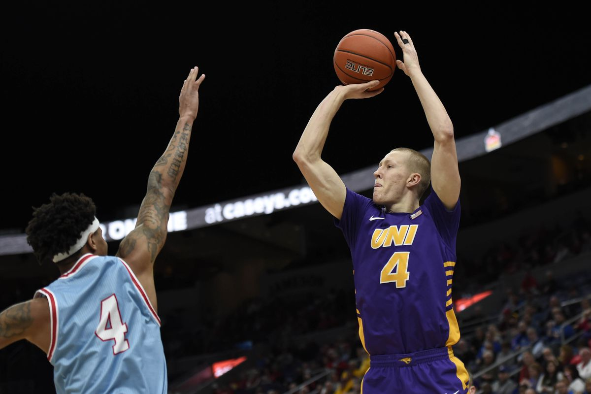 NCAA Basketball: Missouri Valley Conference Tournament Drake vs UNI