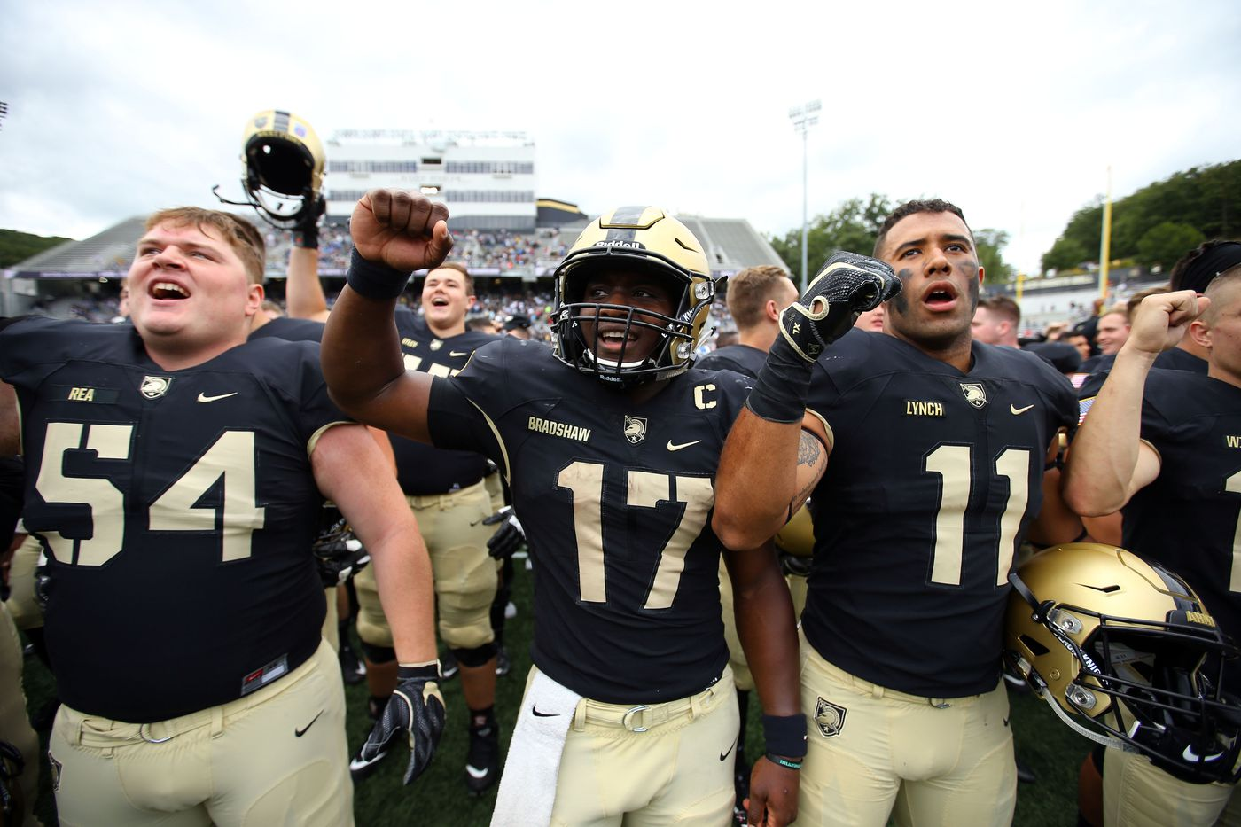 Ohio State Vs Army 2017 Game Preview Prediction And How To Watch Land Grant Holy Land