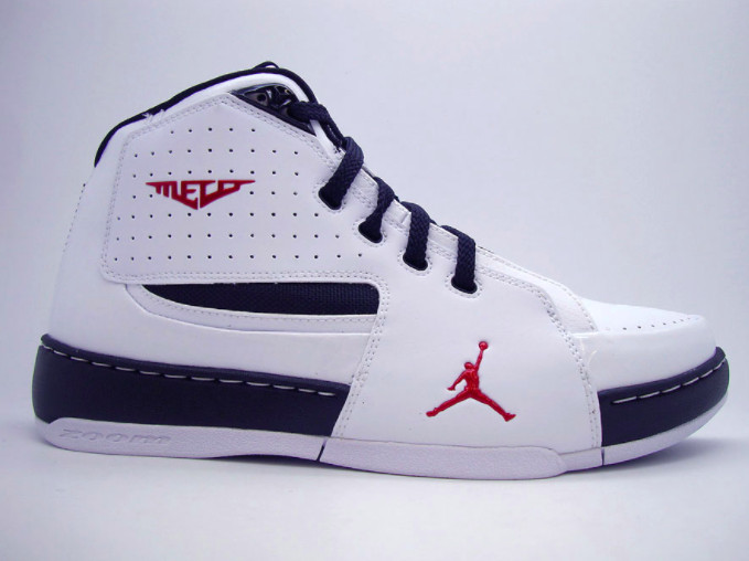 ddc0b5ef631 But so have Melo s shoes!!!! Look at a few of the past iterations Jordan  Brand released before considering pulling the plug to make room for Melo s  new ...