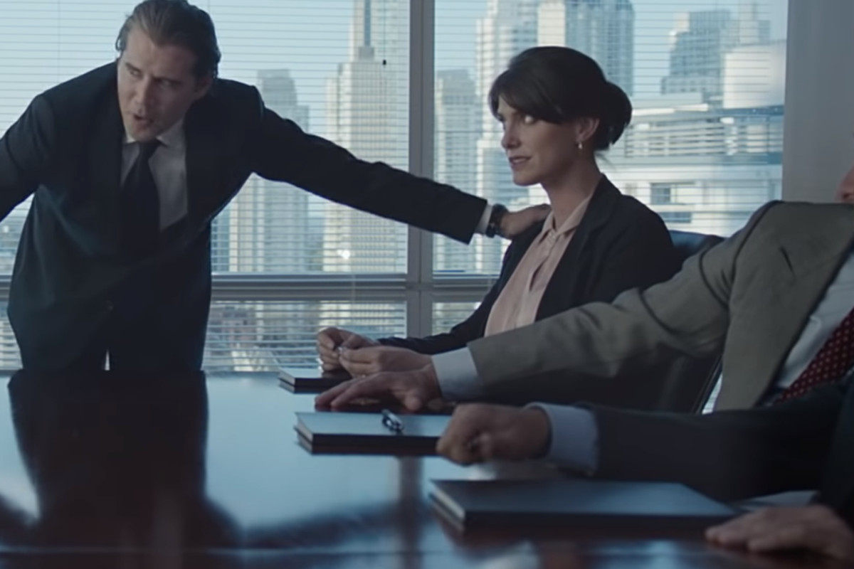 Gillette flips iconic tagline in new ad campaign challenging