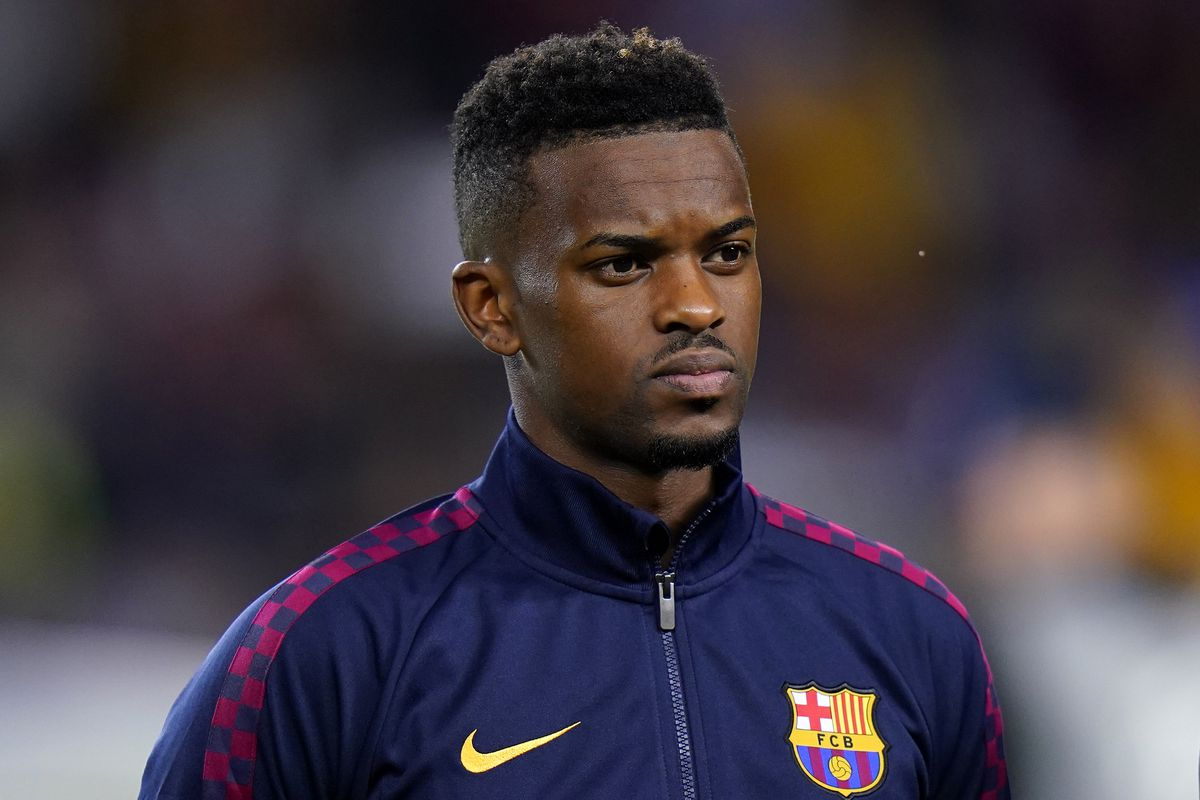 Barcelona confirm Nelson Semedo out for five weeks