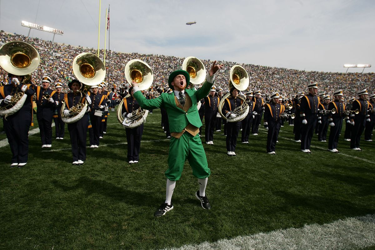 ND holds the top spot in 3 of the BIg Board polls!