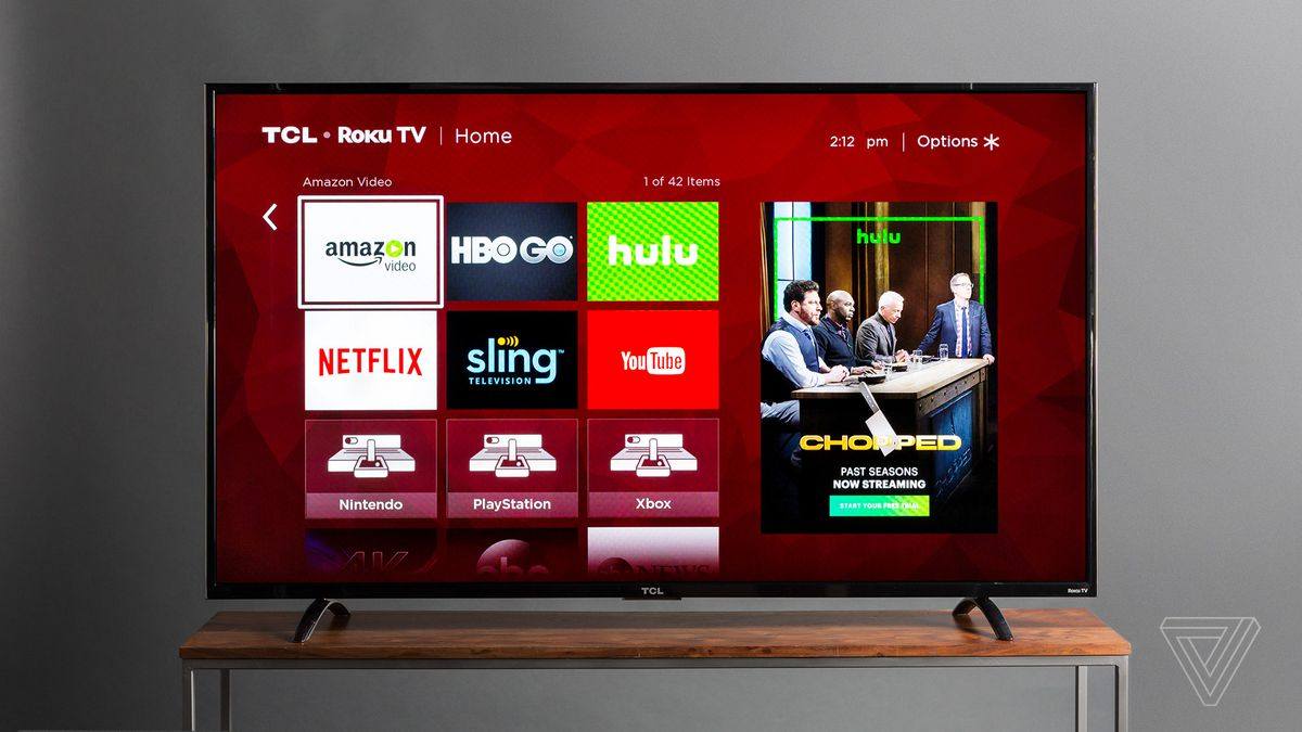 TCL P-Series Roku TV review: the best budget 4K TV you can get - The