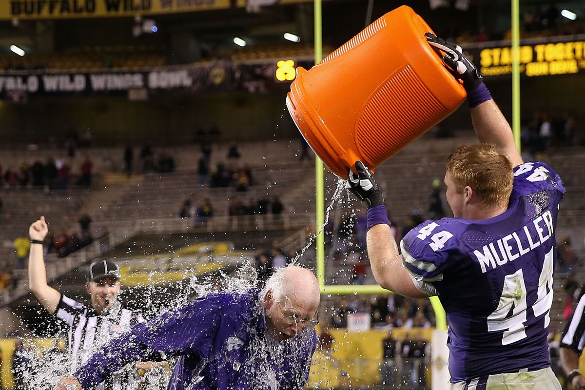 Bill Snyder and his staff do it again.
