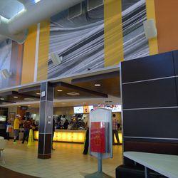 Viva McDonald's