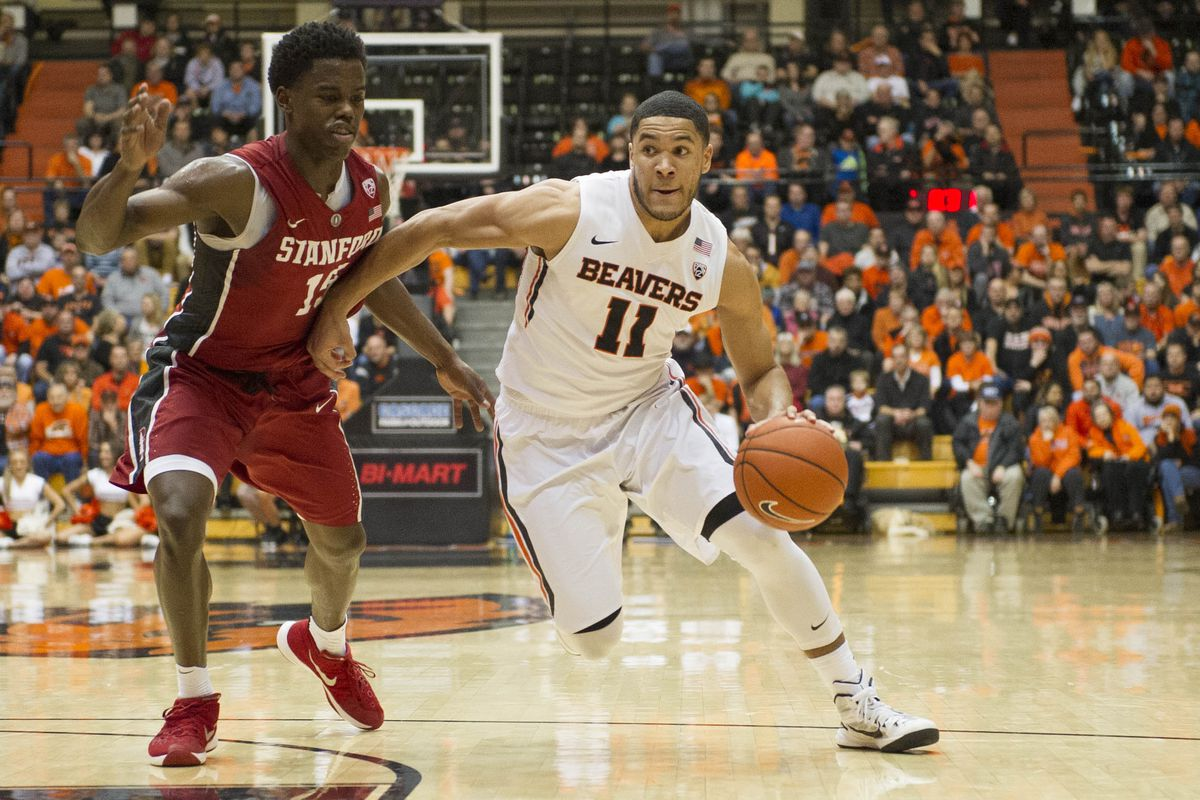 6e65117ec86 Oregon State Basketball: 2013 Recruiting Class in Review - Building ...
