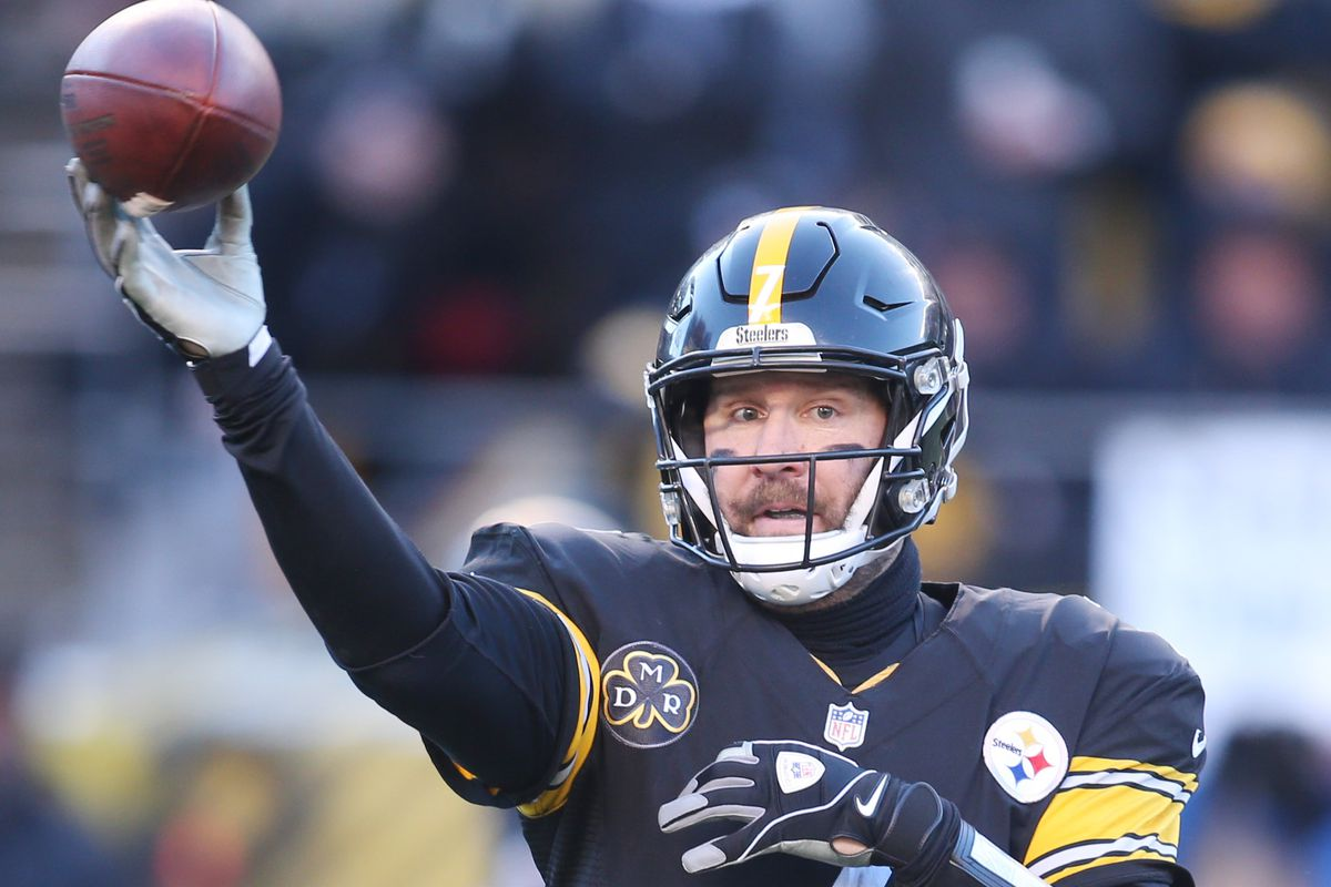 6367f1a2908 Ben Roethlisberger poised to pass John Elway in his quest for the NFL's Top  5, all-time list