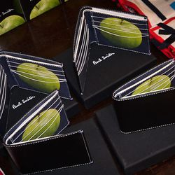 Limited edition NYC 5th Avenue wallets