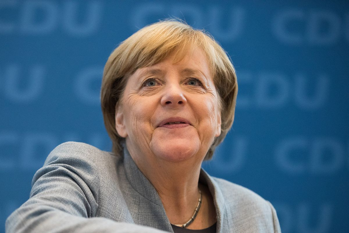 Merkel wins 4th term as chancellor amid rise of right-wing opposition