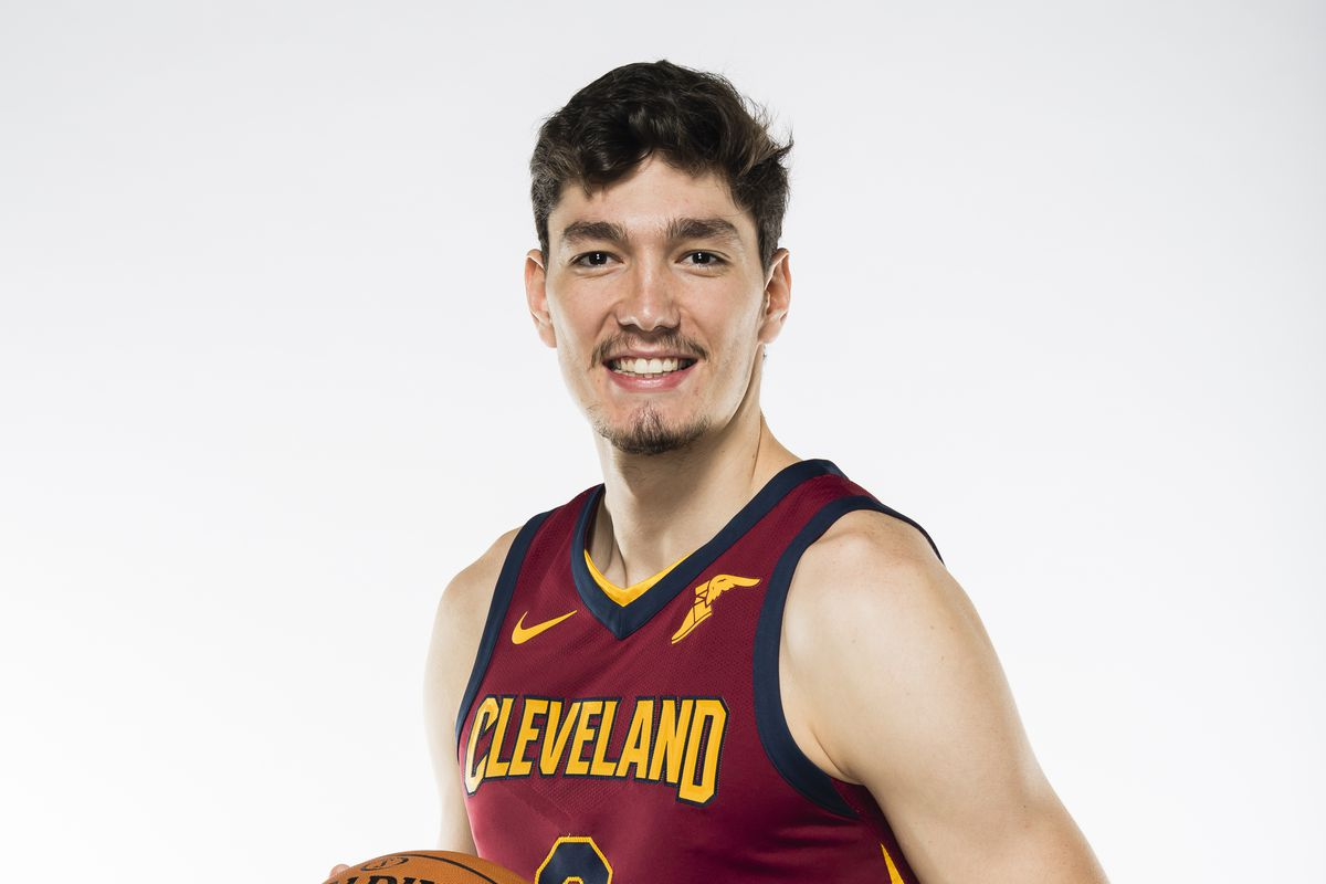 "Cedi Osman was in ""shock"" during his NBA debut - Fear The ..."