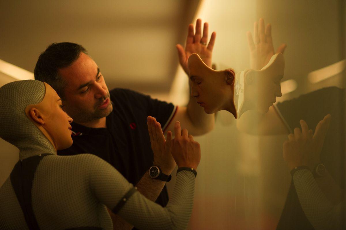 'Annihilation': Alex Garland's 'Ex Machina' Follow-Up Lands a 2018 Release Date