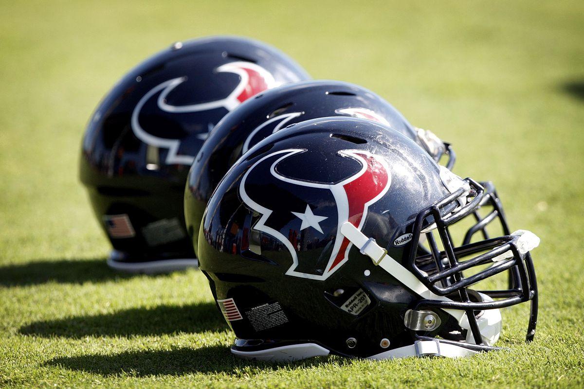 Houston Texans Training Camp