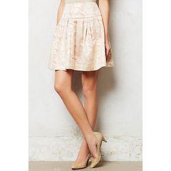 "<a href=""http://www.anthropologie.com/anthro/product/shopsale-skirts/29384625.jsp"">Sugarplum Brocade Skirt</a>, $52.46 (was $128.00)"
