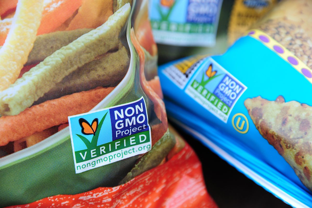 Colorado and Oregon will vote on GMO labeling Tuesday