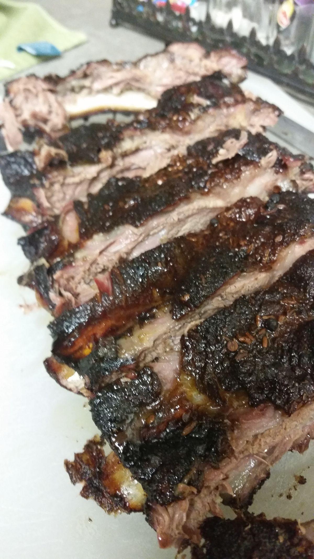 Beef Ribs 5