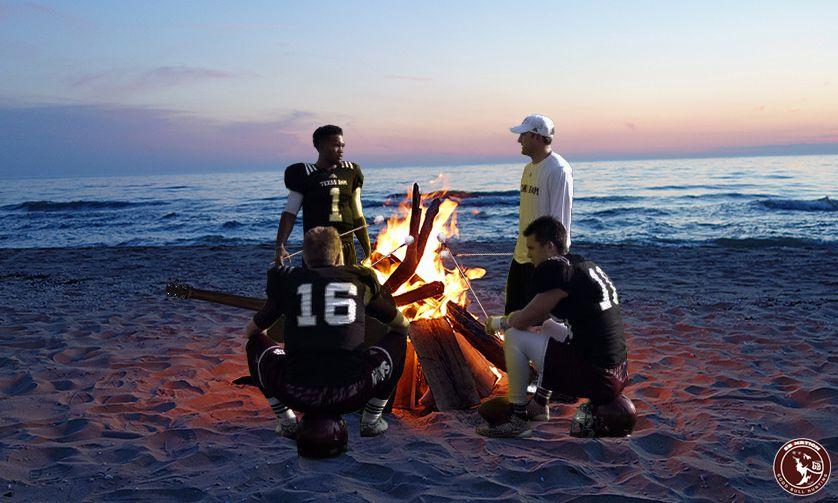 campfire qbs