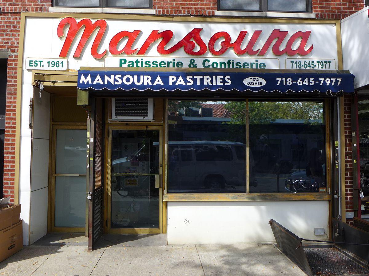 Mansoura