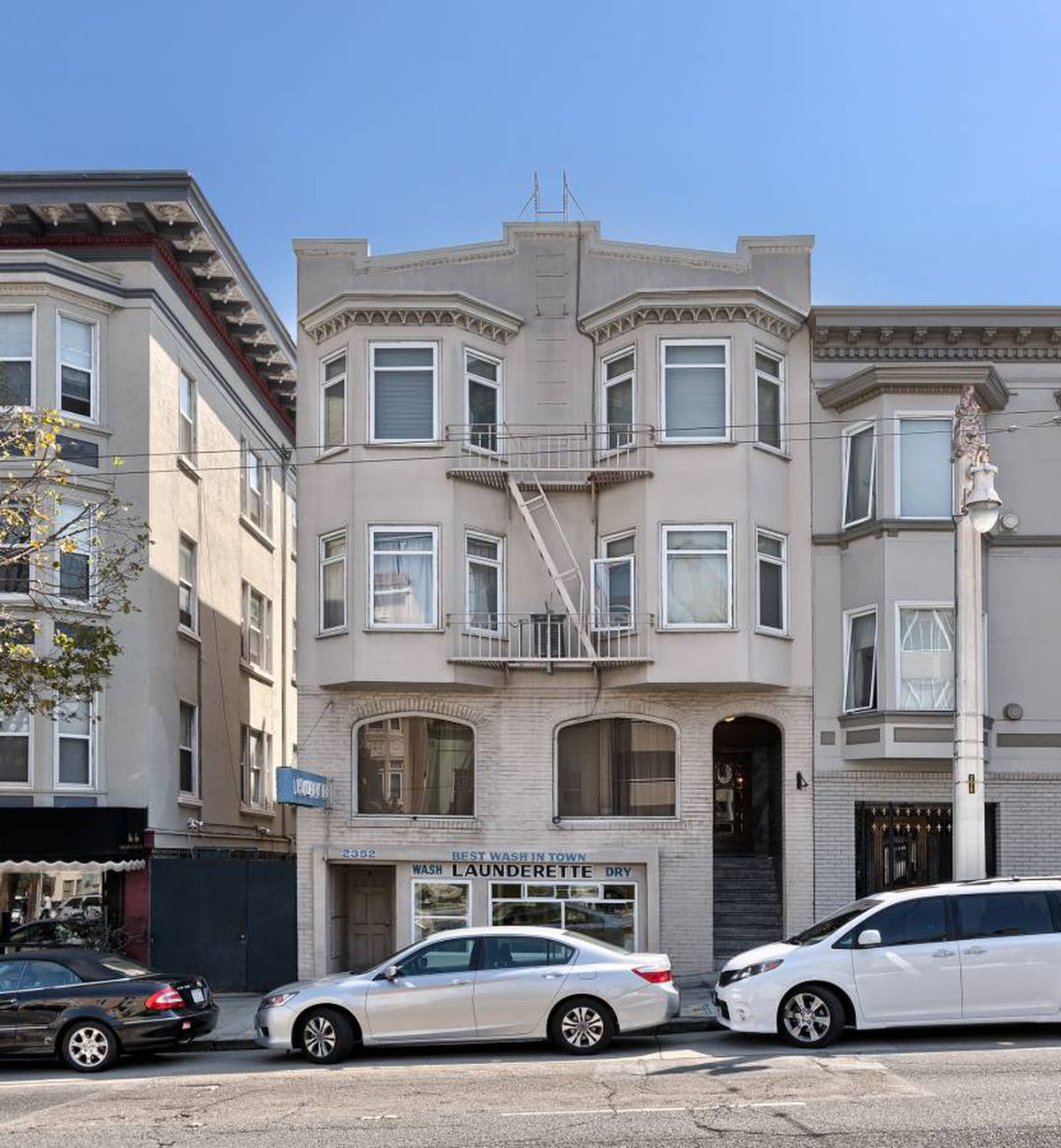 Cheap Apartments In San Francisco: What $2,300 Rents You In San Francisco Right Now