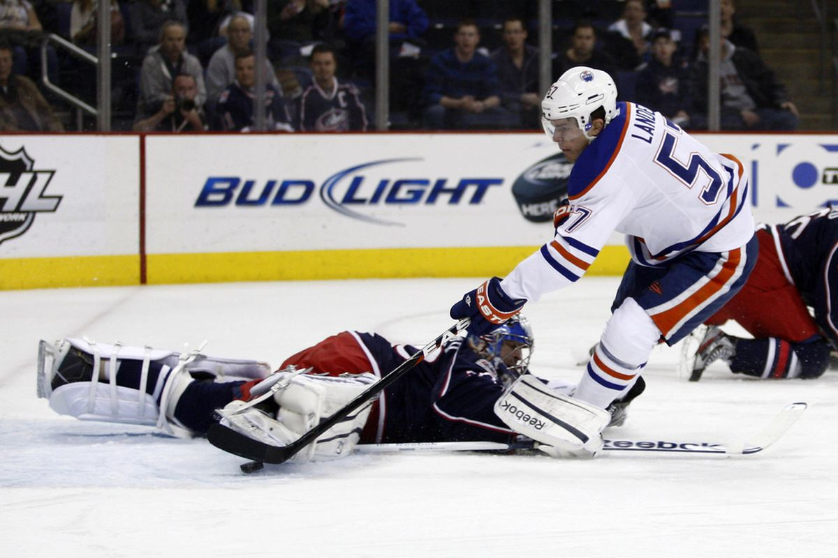 Safety equipment in the NHL is meant to protect players when they are at their most vulnerable, like sprawled out on the ice.