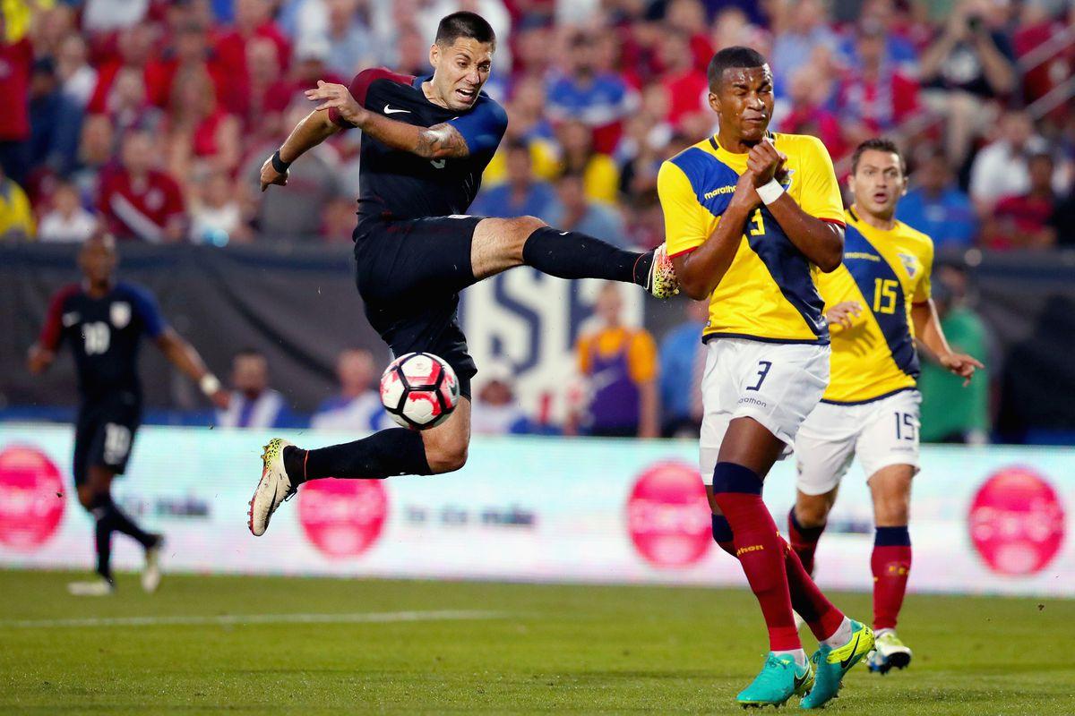 Ecuador v United States