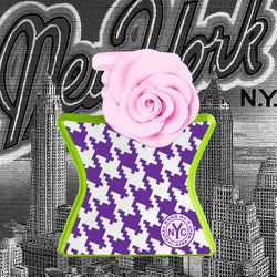 All of <strong>Bond No 9</strong>'s fragrances are inspired by New York City, including everything from Central Park West (pictured) to Coney Island. Even the company's name is significant: it's the address of their shop.