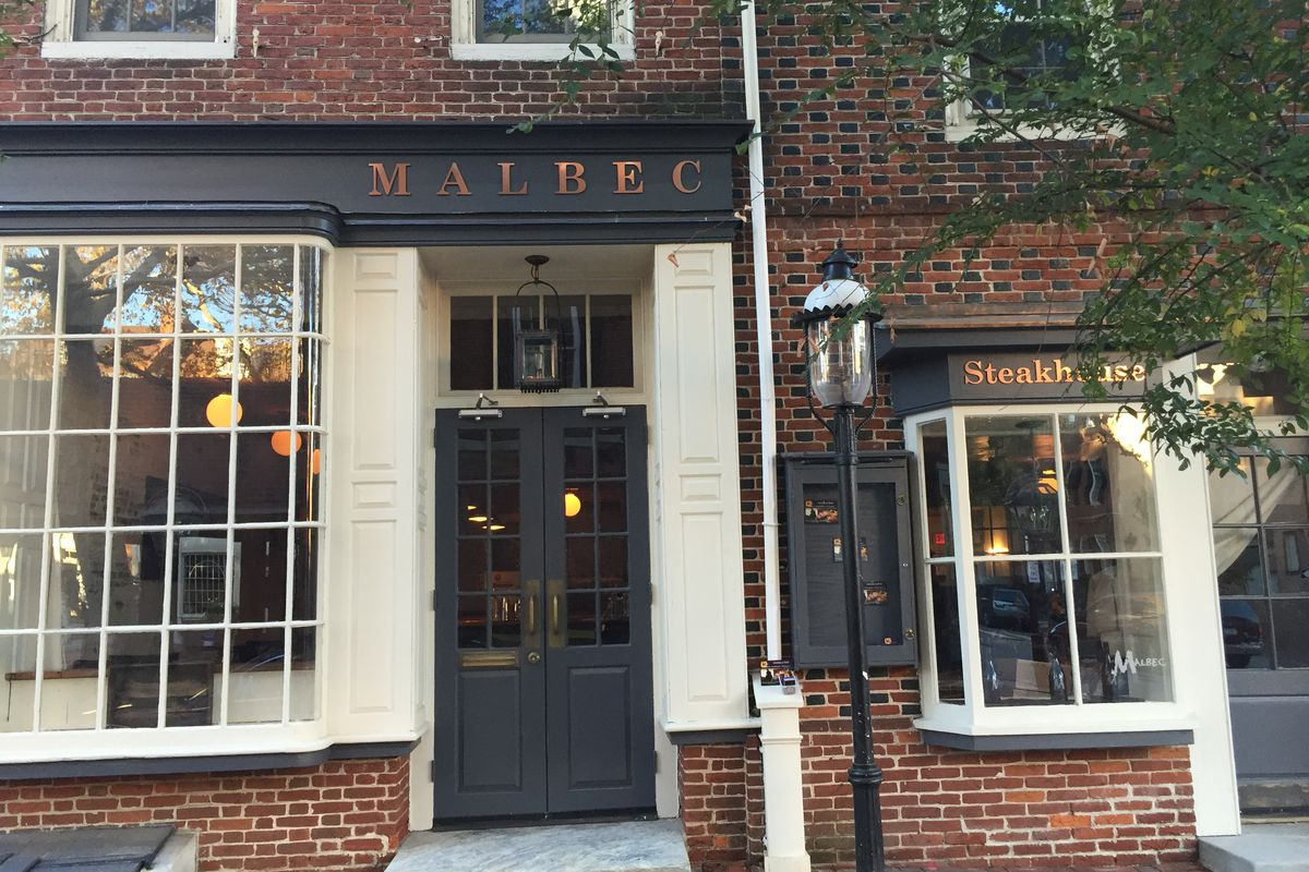 Malbec Argentine Steakhouse - 400 South 2nd Street