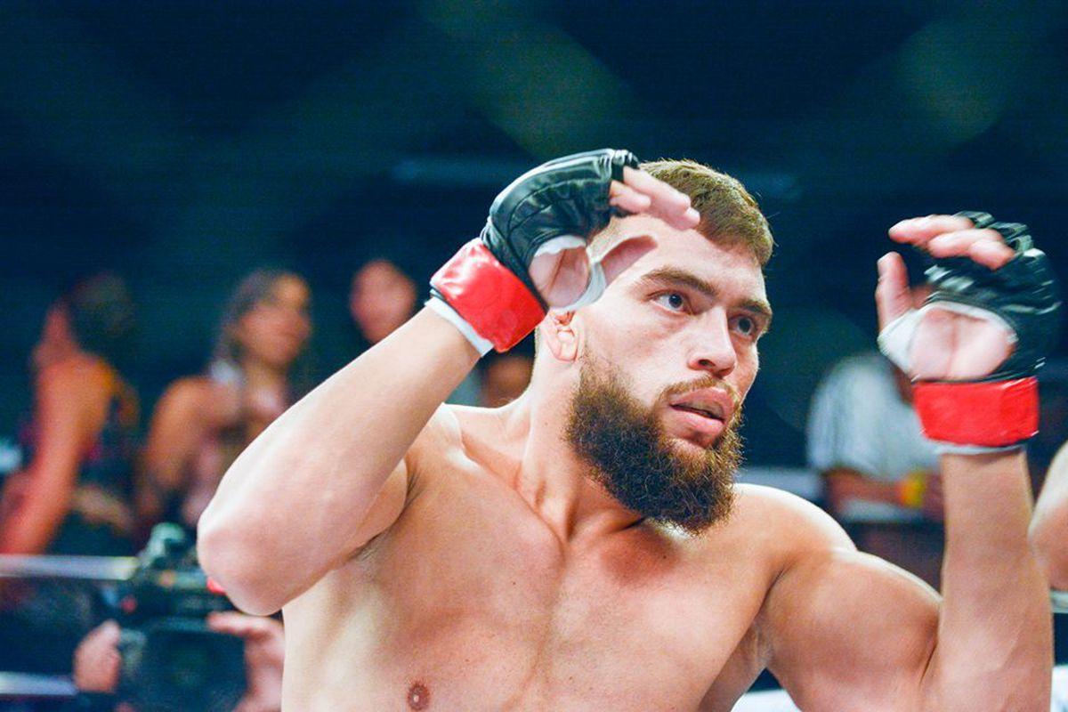 UFC veteran Rodrigo de Lima killed in hit and run incident in Brazil