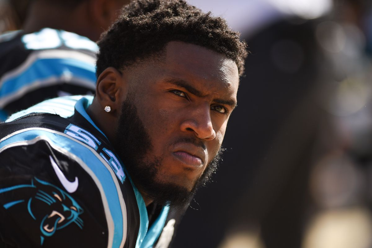 NFL: OCT 27 Panthers at 49ers