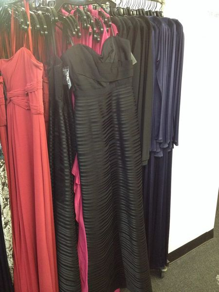 Bunches of Bandage Dresses at the BCBG/Hervé Léger Sale - Racked NY
