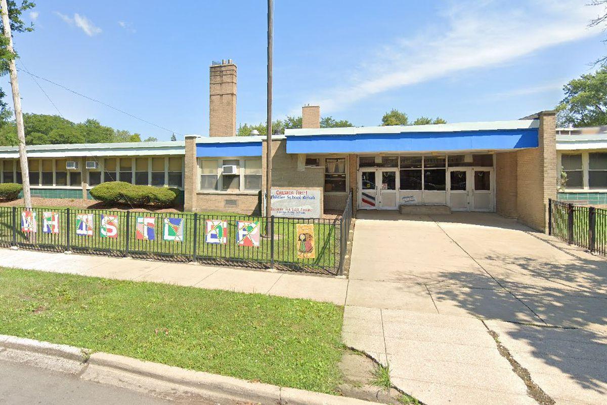 John Whistler Elementary School