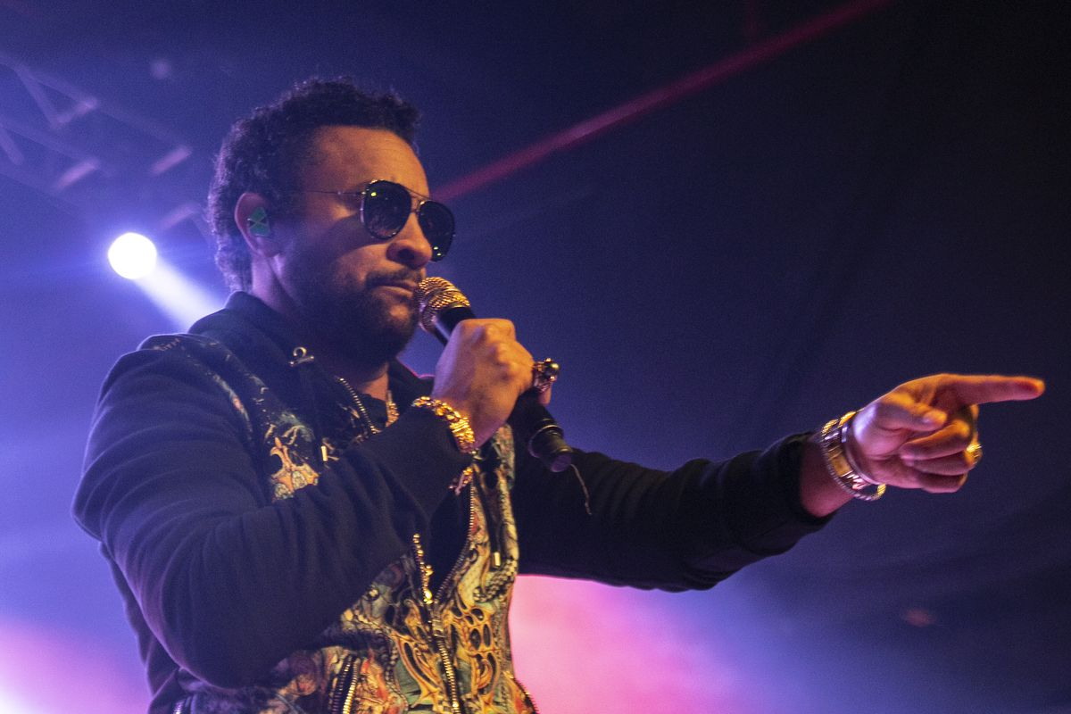 Shaggy is among the latest headliners added to the Summerfest lineup.
