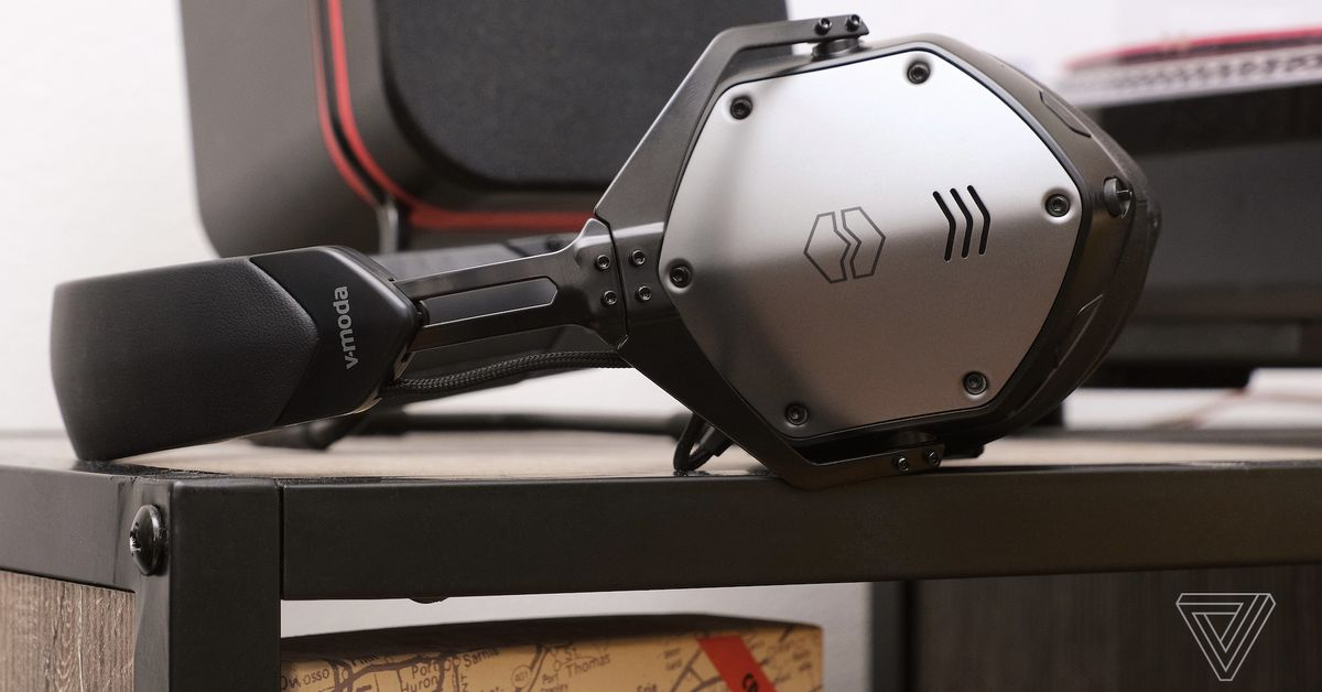 V-Moda M-200 ANC review: 0 headphones can't be this unpolished