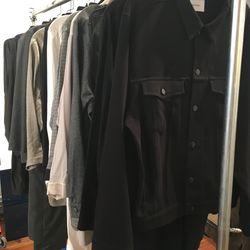 David Michael jacket, $260