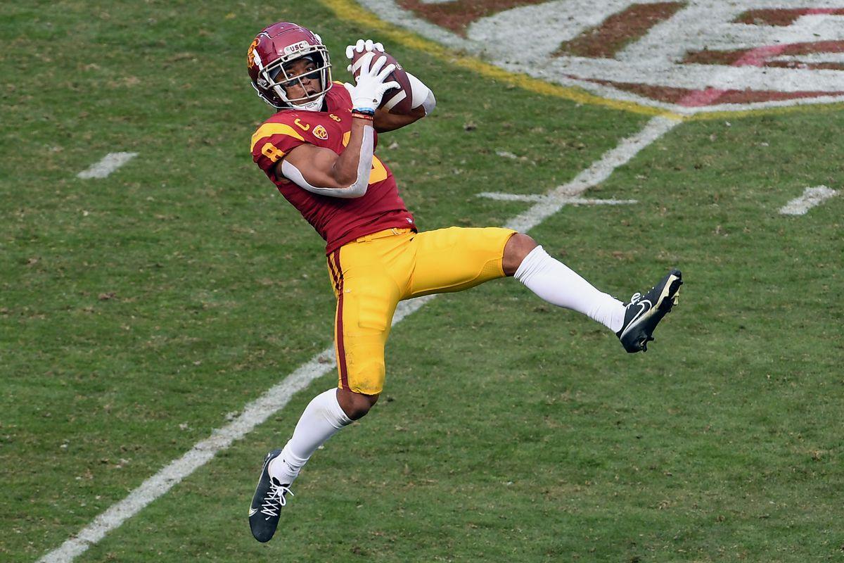COLLEGE FOOTBALL: NOV 07 Arizona State at USC