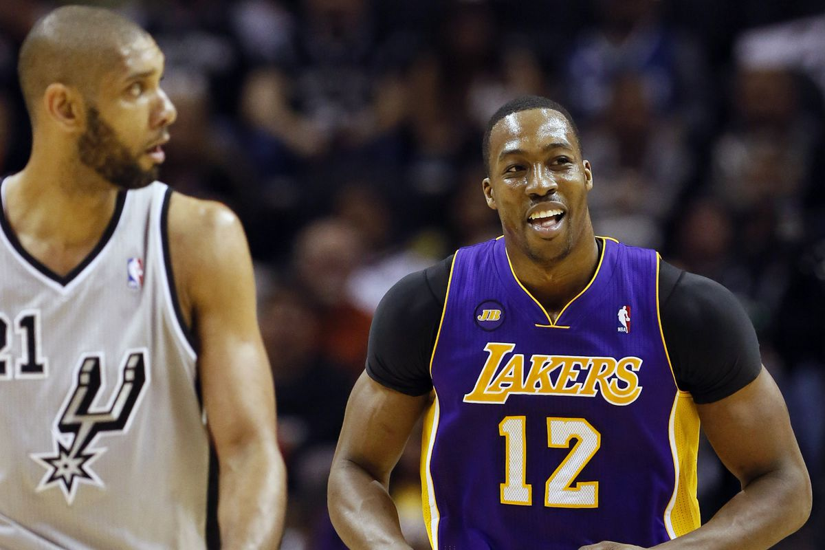 spurs vs. lakers game 3, nba playoffs 2013: game time, tv schedule