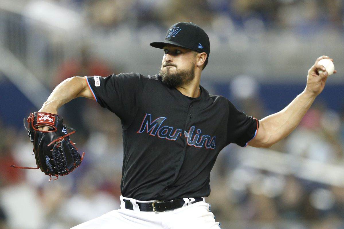 77c81d4c2 Series Preview  Cleveland Indians   Miami Marlins - Let s Go Tribe