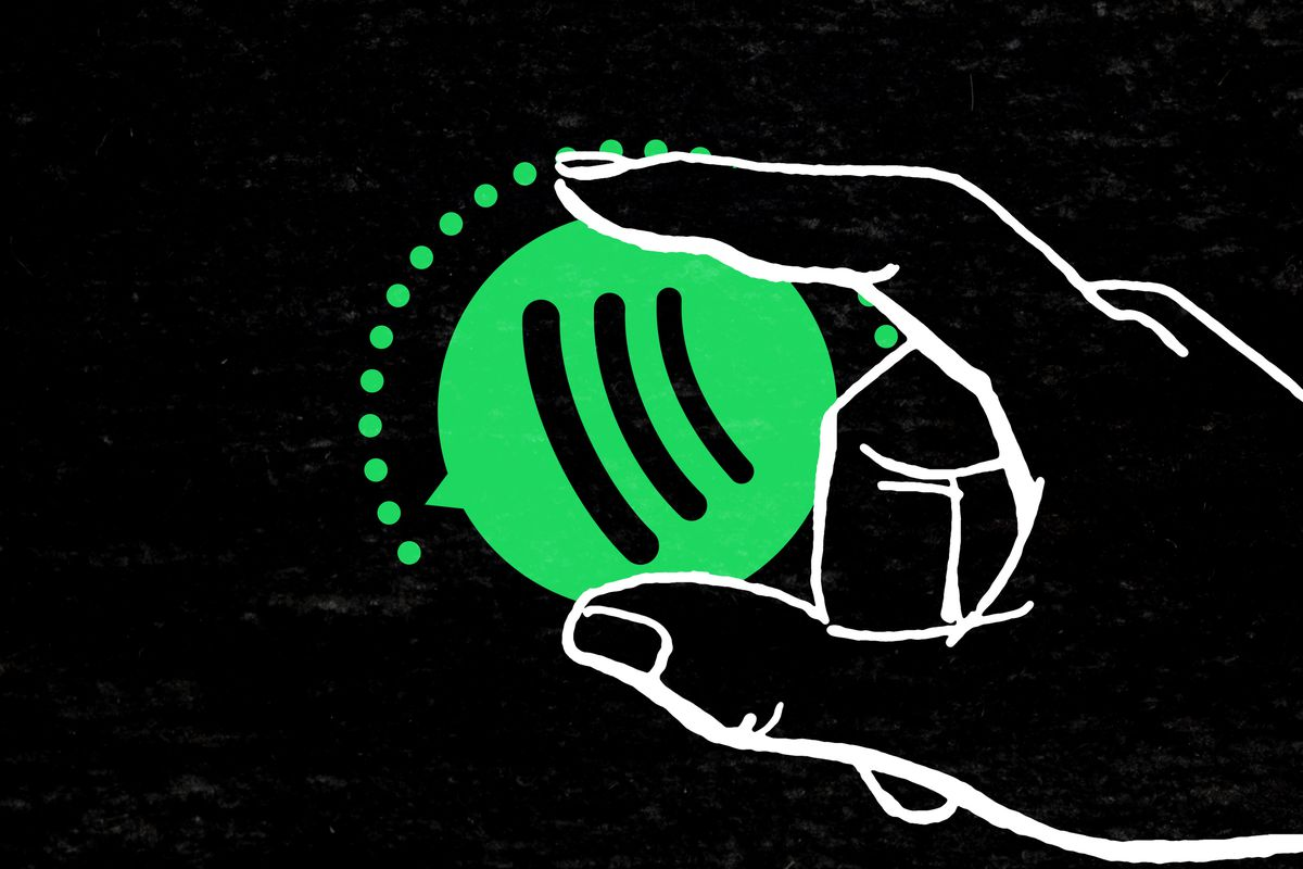 Can Spotify Solve The Art Vs Artist Problem The Ringer