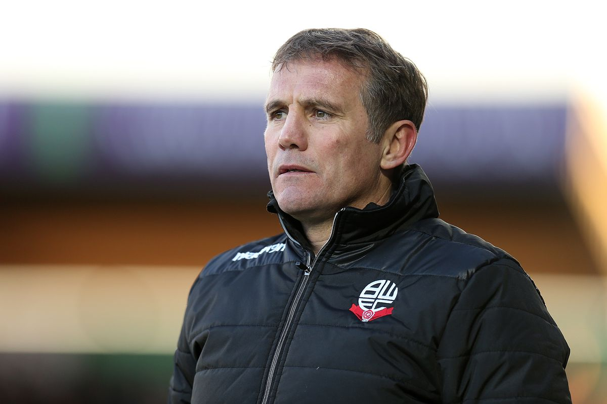 Northampton Town v Bolton Wanderers - Sky Bet League One