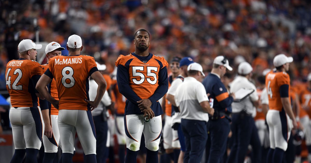 Broncos starters not expected to play in 3rd preseason game this Saturday.